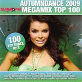 Autumn Dance Megamix Top 100 - 2009