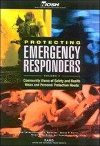 Protecting Emergency Responders