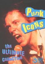 Punk Icons: Ultimate Collection