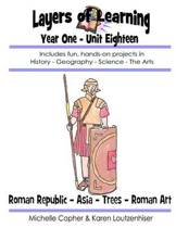 Layers of Learning Year One Unit Eighteen