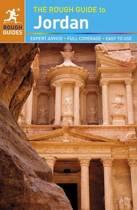 Rough Guide - Jordan