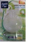 Ambi Pur Mini Spray Green Fields Luchtverfrisser 10 ml