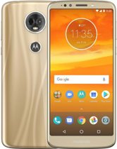 Motorola Moto E5 Plus - 32GB - Fine Gold (Goud)
