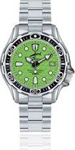 Chris Benz Mod. CB-500A-G-MB - Horloge