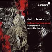 Dal Niente: Kammermusik