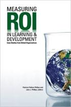 Measuring ROI in Learning & Development
