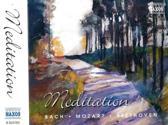 Meditation Bach/Mozart/Beet. (Nxs)