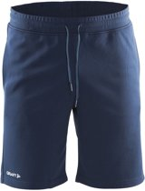Craft In-The-Zone Sweatshort men dark navy 3xl