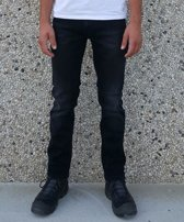 Bruno Werkspijkerbroek Jeans Zwart
