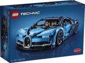 Afbeelding van LEGO Technic Bugatti Chiron - 42083 speelgoed