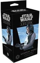 Star Wars Legion General Veers Commander