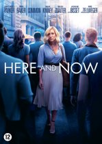 Here And Now (dvd)