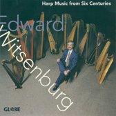 Harp Music From 6 Centuri