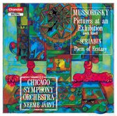 Herseth/Chicago Symphony Orchestra - Pictures At An Exhibition