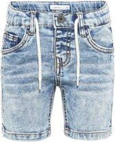 Name it jongens jeans short Sofus Dnmbalpin - 104