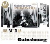Les No.1 De Serge  Gainsbourg