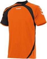 Hummel Odense - Voetbalshirt - Mannen - Maat L - Oranje
