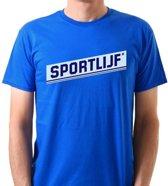 Sportlijf Fun T-shirt Maat XXL