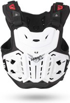 Leatt Chest Protector 4.5 White-XXL