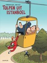 Robbedoes door 12. Tulpen uit Istanboel