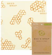 Bee's Wrap Bijenwas Doekje - Medium