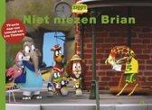Ziggy en de Zootram - Niet niezen Brian