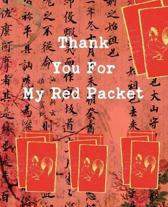 Thank You For My Red Packet