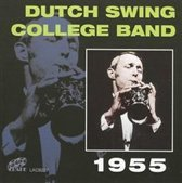 Dutch Swing College Band - 1955