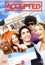 Accepted (D) (dvd)