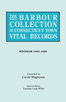 The Barbour Collection of Connecticut Town Vital Records. [54] Windham, 1692-1850