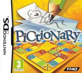 Pictionary /NDS