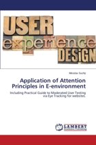 Application of Attention Principles in E-Environment