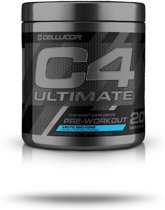 ULTIMATE C4 - Cellucor - Blue Raspberry