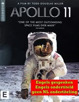 Apollo 11 - by Todd Douglas Miller [Blu-ray]