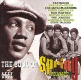 Soul Of Spring Vol.2