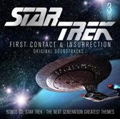 First Contact & Insurrection