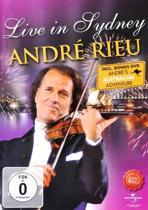 André Rieu - Live In Sydney: André's Australian Adventure