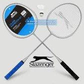Slazenger 2 Player Badminton Set