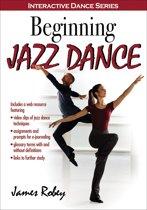 Beginning Jazz Dance