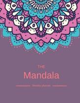 Mandala weekly planner