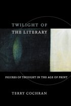 Twilight of the Literary