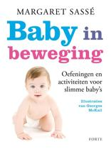 Baby in beweging