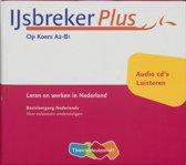 IJsbreker Plus Op Koers A2-B1 Luisteren (luisterboek)