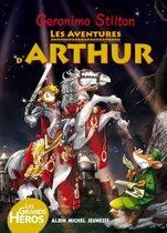 Les Aventures d'Arthur