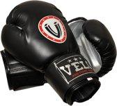 AA Products - Bokshandschoenen - Boxing Gloves - Pro Series - Zwart - 12 oz