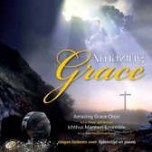 Amazing Grace // Amazing Grace Choir o.l.v. Peter Wildeman // Ichthus Mannen Ensemble o.l.v. Martin Zonnenberg // Zingen Liederen over lijdenstijd en pasen