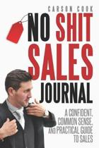 The No Shit Sales Journal