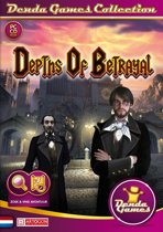 Depths Of Betrayal - Windows