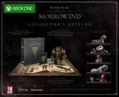 The Elder Scrolls Online: Morrowind - Collector's Edition - Xbox One