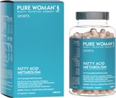 PURE WOMAN® SPORTS FATTY ACID METABOLISM